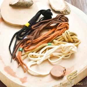 【NEW】Leather strap (White , Black , Light Brown , Dark Brown , Saddle) / Goro's 高橋吾郎