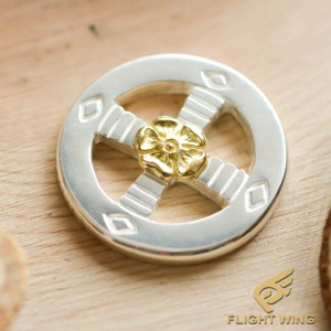 【NEW】Regular Wheel GP Rose / TADY&KING