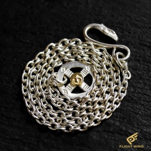 【NEW】47㎝ Hosomaru Chain with Wheel / Goro's 高橋吾郎