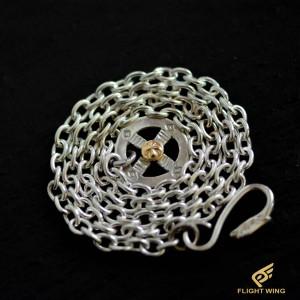 【used】47㎝ Hutomaru Chain with Wheel / Goro's 高橋吾郎