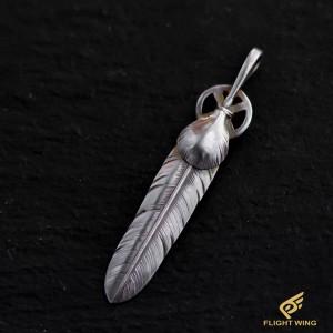 【used】SV Heart Wheel Feather (L) / Goro's 高橋吾郎