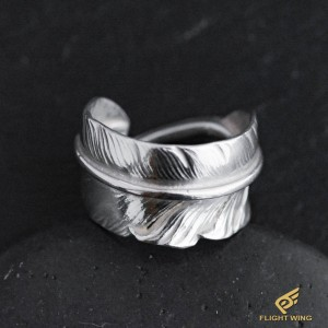【used】SV Feather Ring (#20) / Goro's 高橋吾郎