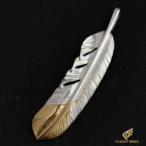 【OLD】Last Fri Oversized Feather Right / Goro's 高橋吾郎