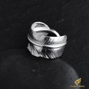 【used】SV Feather Ring (#17) / Goro's 高橋吾郎