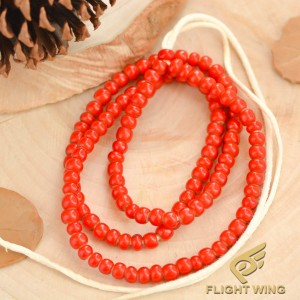 【NEW】Red Beads Set / Goro's 高橋吾郎