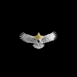 【New】LA KEY K18 head  eagle S Size / LA KEY
