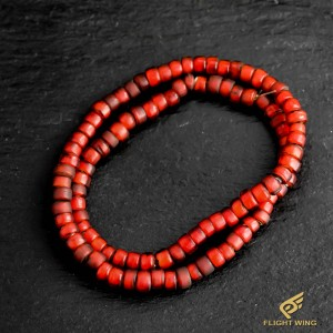 【NEW】Red Beads / Stop Light