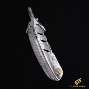 【NEW】Claw SV Feather GP Longhorn Extra Large Left / TADY&KING
